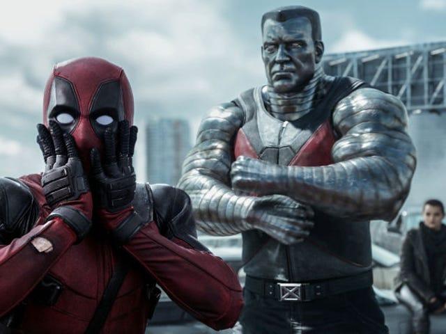 Deadpool 2 adelanta su fecha de estreno a mayo (pero The New Mutants se retrasa casi un año)