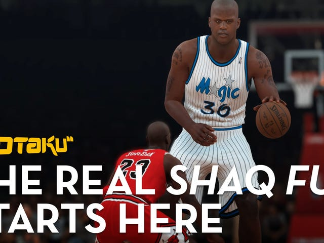 Maybe This Is Why Everyone's Mad At NBA 2K18