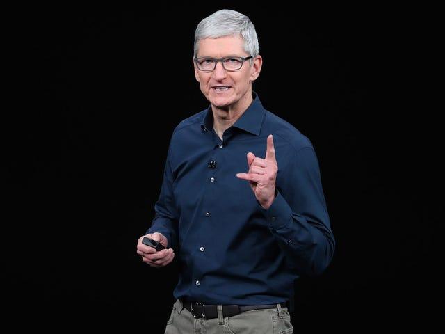 Apple cho phép hơn 200 nhân viên làm việc trong dự án xe tự lái bí mật