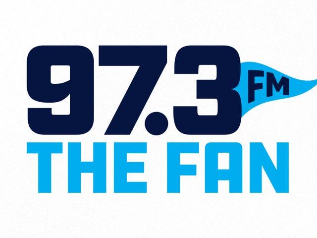 Virtually No One In San Diego Is Listening To Sports Radio Goon Dan Sileo