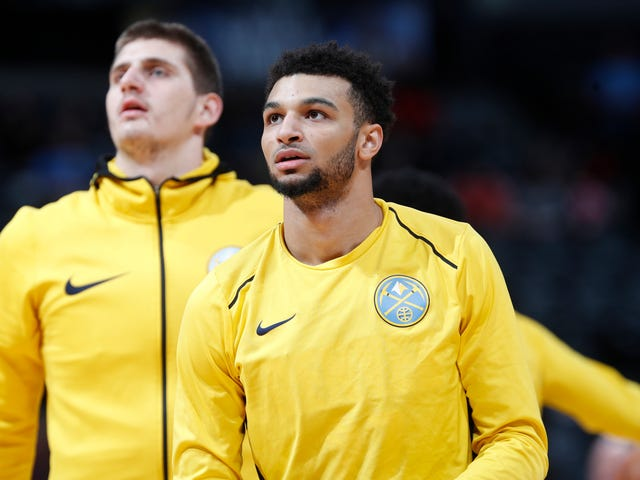 The Bond Between Jamal Murray And Nikola Jokic Is Pure And Righteous