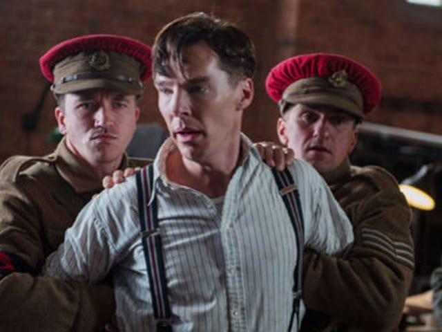 The Imitation Game Review: A Stirring Look at Turing's Tragic Life