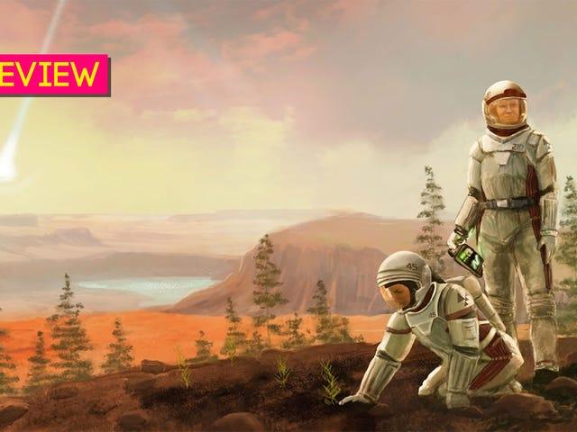 <i>Terraforming Mars</i>: The <i>Kotaku </i>Review