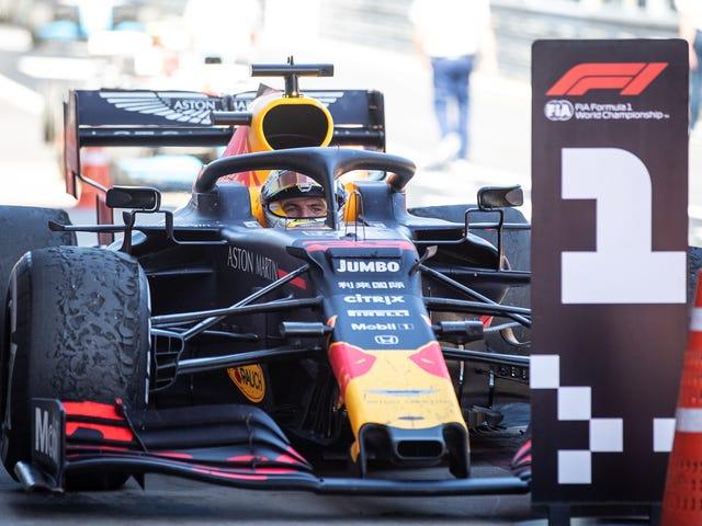 Veja por que a F1 levou três horas para decidir se Max Verstappen manteria sua vitória no GP da Áustria