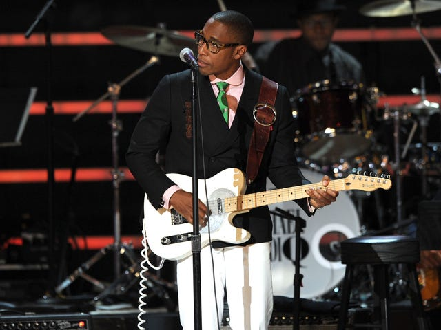 Raphael Saadiq Talks to VSB About Being Nominated for an Oscar, His Musical Legacy and Exercising to Wu-Tang Clan