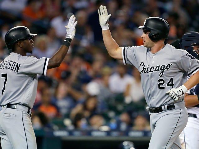 White Sox move to eliminate ballpark straws is an environmental touchdown