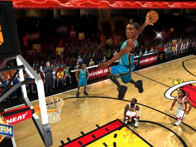 NBA 2K ist cool und alles, aber dies sind die Throwback-Basketball-Videospiele, die Baller spielen sollten