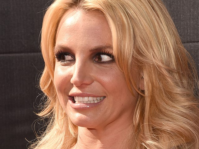 Britney Spears no recuerda haber conocido a Taylor Swift a pesar de haberla conocido dos veces