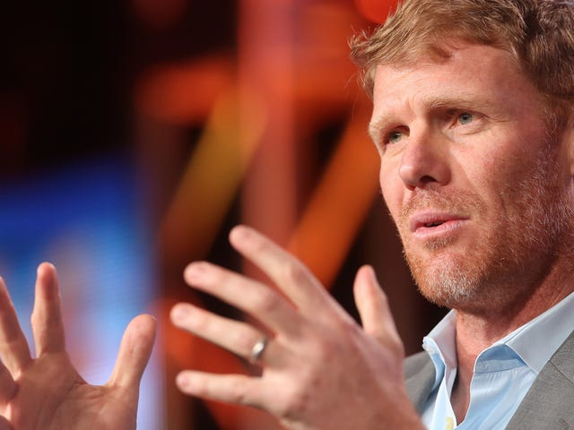 Alexi Lalas Should Think Less