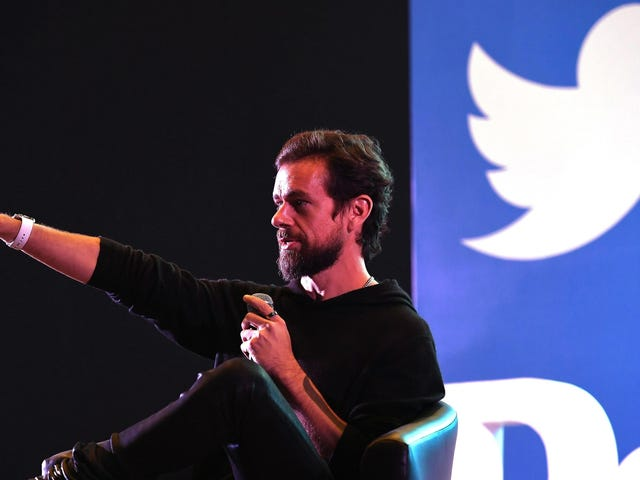 Seems These Hedge Fund Goons Want to Ditch Twitter's CEO