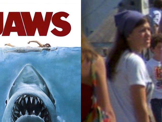 El hijo de Stephen King está convencido de que la película Jawspuede resolver un asesinato de 1974