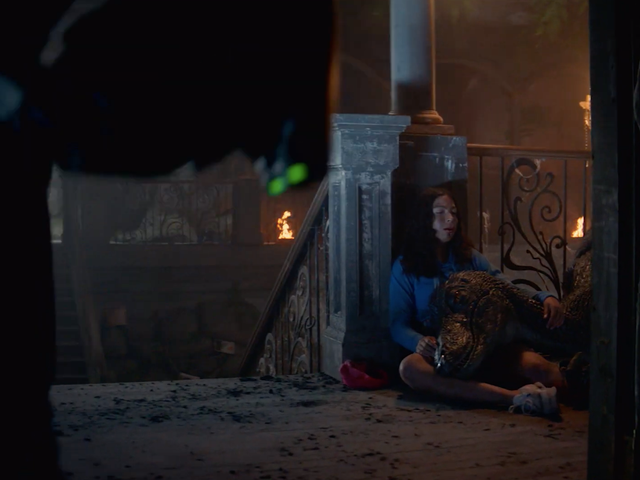 Teaser Musim Pertama 3 Runaways Menawarkan Kesilapan Sengit Ke Masa Depan