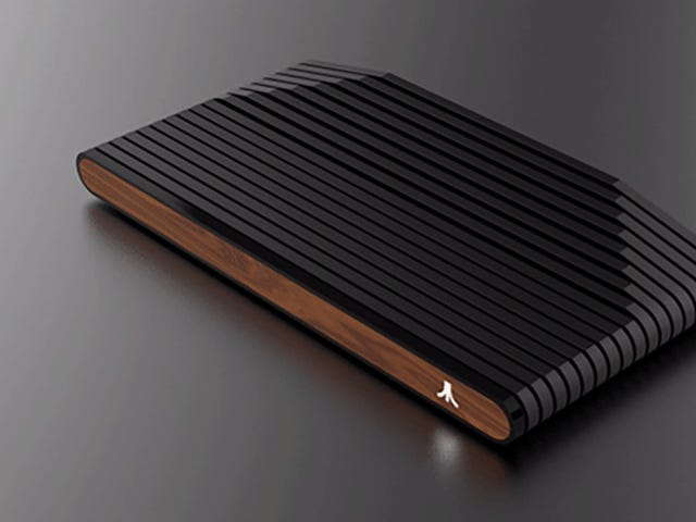 Ataris Retro-Konsole startet Vorbestellungen und stürzt Indiegogo schnell ab