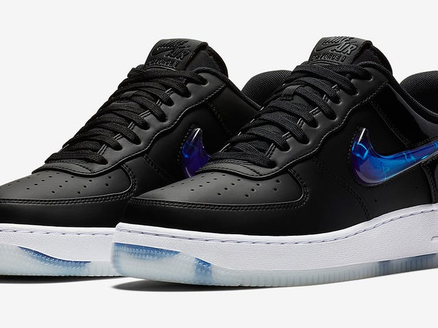 Nike's PlayStation Sneakers Are Back [Update]