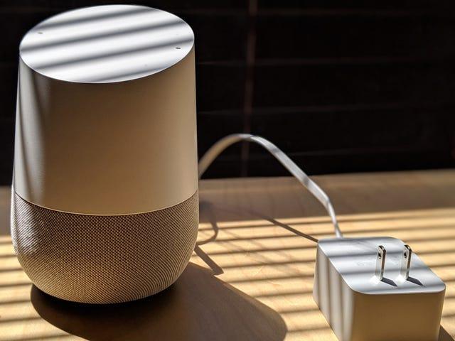 Hur man hindrar Google från att spara dina röstinspelningar