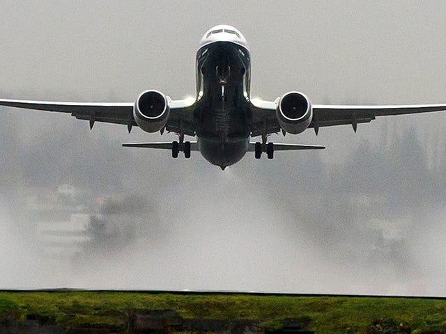 Boeing 737 Max Jets in the United States Have Been Grounded