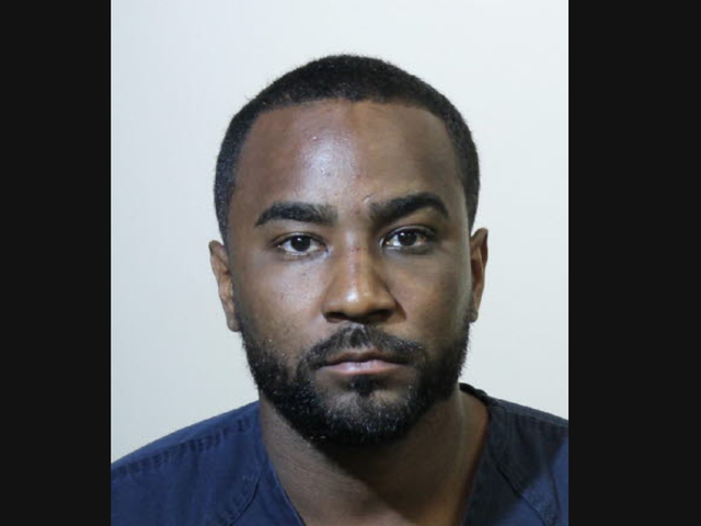 Nick Gordon Arrested On Charges of Domestic Abuse and Kidnapping