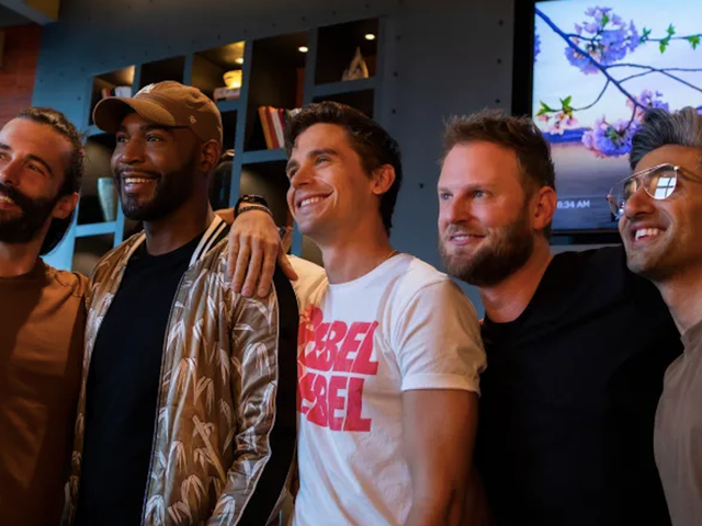 Queer Eye Fans Raise $90K for Woman to Go Back to School