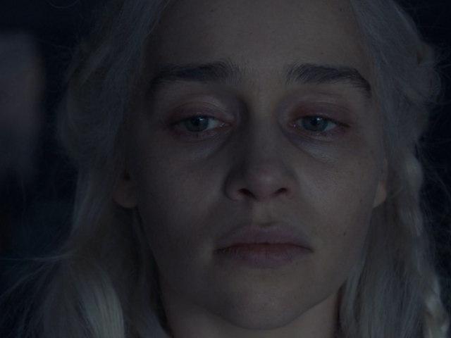 Everyone on Game of Thrones Needs a Good 8 Hours of Sleep: An Open Thread