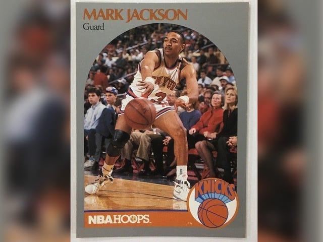 En esta imagen de la NBA hay dos asesinos, y han tenido que pasar 30 años para que alguien se diera cuenta