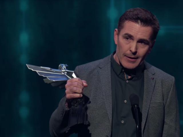 Parsing Nolan North's Vague Comments About The Voice Actor Strike