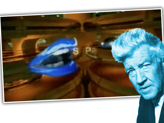 Holy Crap David Lynch Once Directed A Nissan Micra Commercial