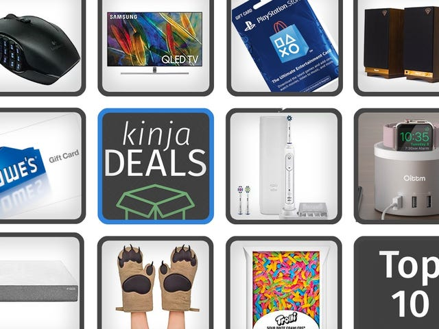 "<a href=""https://kinjadeals.theinventory.com/the-10-best-deals-of-january-30-2018-1822567018"" data-id="""" onClick=""window.ga('send', 'event', 'Permalink page click', 'Permalink page click - post header', 'standard');"">The 10 Best Deals of January 30, 2018</a>"