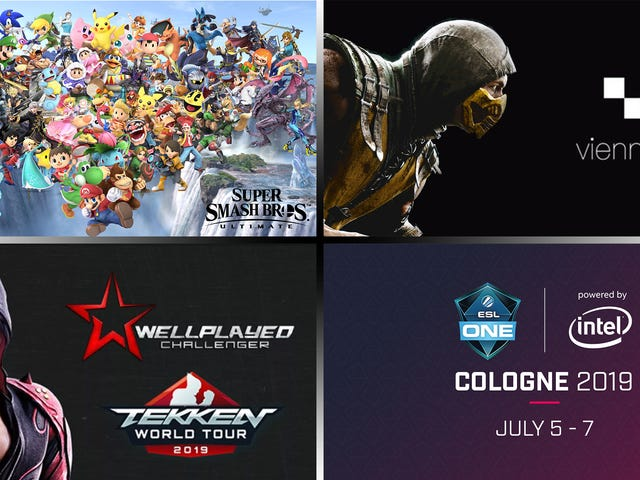 Ang Weekend eSports - The Way uh huh uh huh- Gusto ko ito