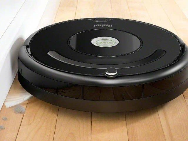 Додайте це Alexa-сумісне Roomba у родину всього за 230 доларів