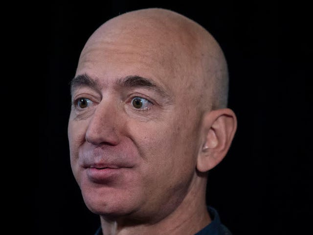 Jeff Bezos Called to Testify for Amazon's 'Possibly Criminally False' Statements to Congress
