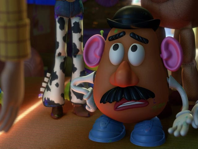 <i>Toy Story 4</i> Uses Past Audio to Craft a PosthumousDon Rickles Performance