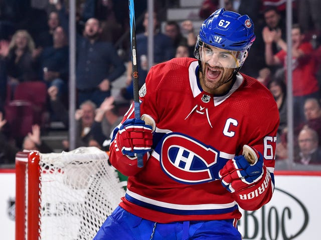 The Golden Knights And Canadiens Made A Fascinating Trade
