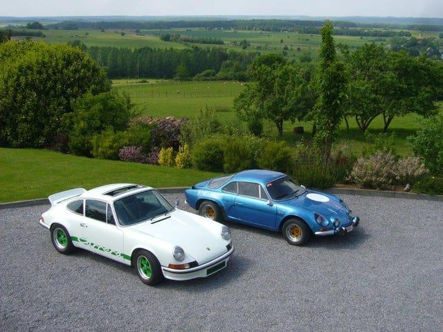 Dream Garage: Porsche 911 Edition
