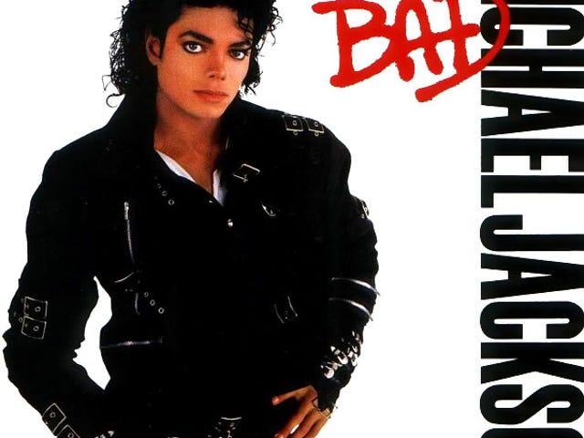 Michael Jackson's <i>Bad:</i> Vor 30 Jahren schlug der King of Pop seinen Prime ... also warum wird dieses Album unterschätzt?