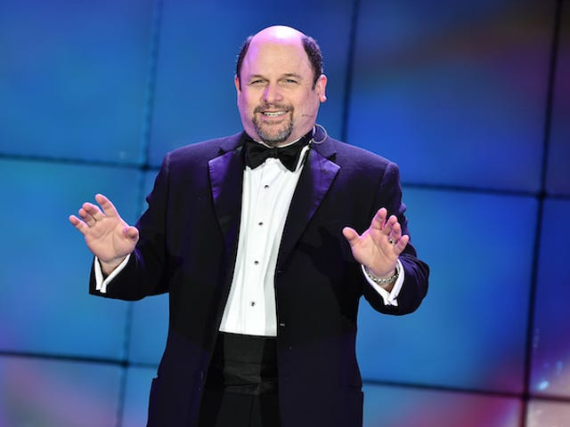 Jason Alexander Is Really Sorry, Didn't Actually Kill Off Susan