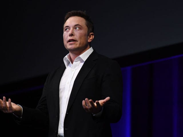 The Most Ridiculous Quotes From the SEC's Lawsuit Against Elon Musk