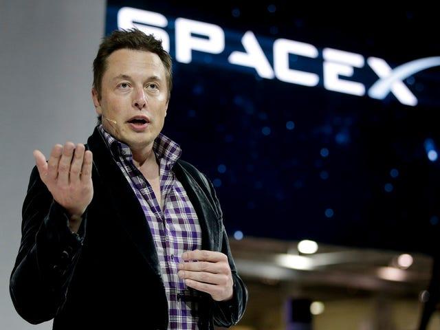 Elon Musk ya tiene claro cuál debe ser el sistema de gobierno de los colonos en Marte