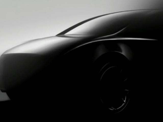 El modelo Y de Tesla parece un modelo X con más altibajos