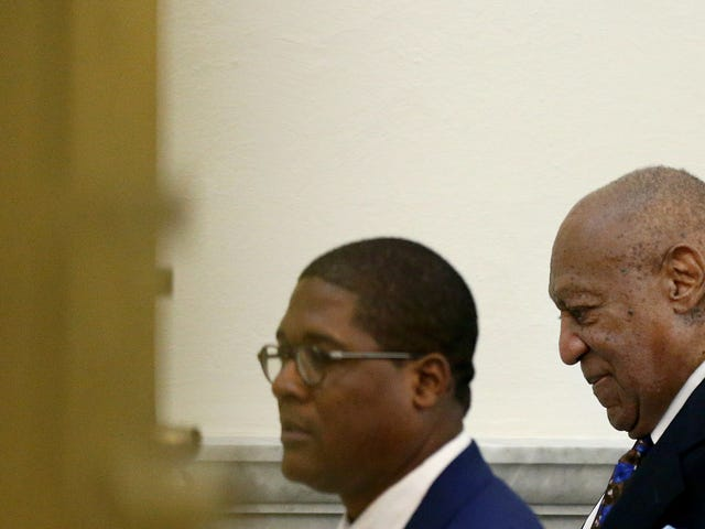 Prosecutors: The Time for Cosby to Escape Justice Is Over