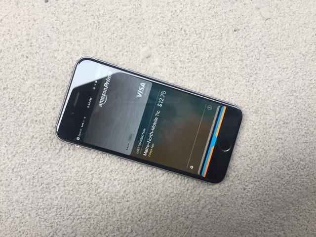 Apple hat gerade eine weitere Möglichkeit hinzugefügt, deine Freunde zurückzuzahlen