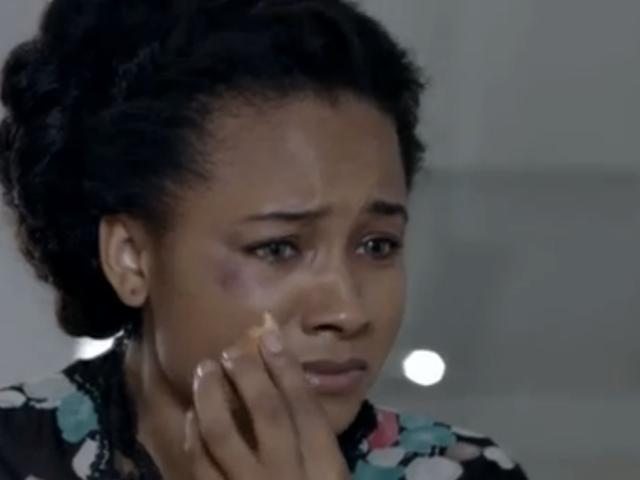 Trailer Biopic Lifetime de Michel'le retrata um Dr. Dre Abusivo, parece condenando