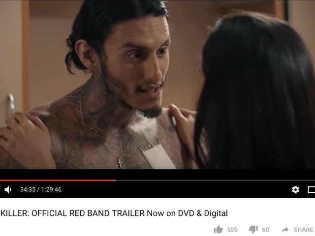 Goofballs at Sony Accidentally Upload Entire Film to YouTube Instead of the Trailer