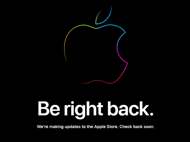 Here Are Some Last-Minute Leaks Ahead of Apple's Big Event