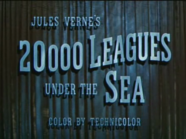 Movie Title Cards