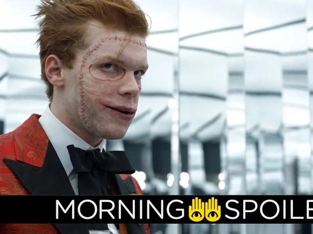 GothamTeases Just When It Will Finally Reveal Its 'True' Joker