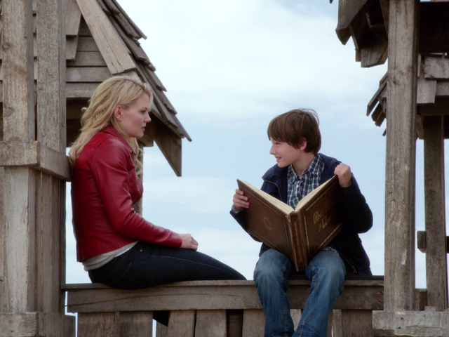 Once Upon a Time Is Closing the Storybook for Good
