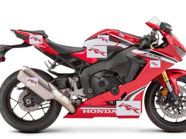Honda Adds Unprecedented Fourth R To The 2020 Honda CBR1000RR-R: Report