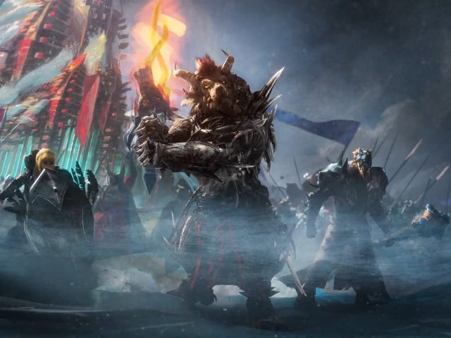 Upcoming Guild Wars 2 Episode Won't Release With Voice Acting Due To Covid-19