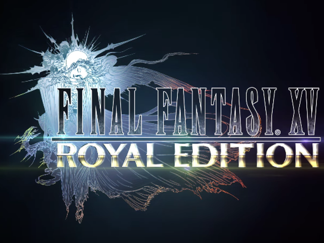 Square Enix Announces Final Fantasy XV: Royal Edition for PS4 and Xbox One [Update]
