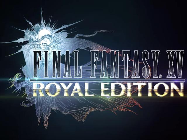 Ang Square Enix ay nagpahayag ng <i>Final Fantasy XV: Royal Edition</i> para sa PS4 at Xbox One [Update]